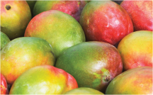 Juicy Mangos product image.