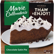 Pies product image.