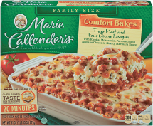 PF Chang's, Bertolli or Marie Callender's 22-31 oz. Select Varieties Entrees product image.