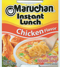 Instant Lunch product image.