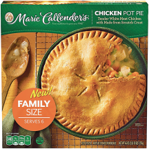 Chicken Pot Pie product image.