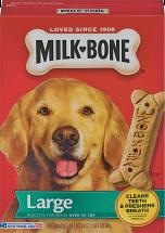 Dog Treats product image.
