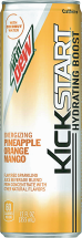 Sobe 20 oz. Juice, Mtn. Dew 12-16 oz. Kickstart or Lipton 18.5 oz. Tea Select Varieties Drinks product image.