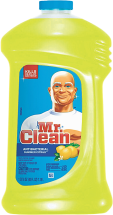 Mr. Clean 40 oz. Select Varieties Cleaners product image.
