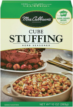 Mrs. Cubbison's 10-12 oz. Select Varieties Stuffing Mix product image.