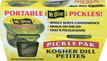Pickles product image.
