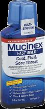 Mucinex product image.