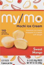 Mochi Ice Cream product image.