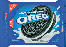 Wafers or Oreo Cookies product image.