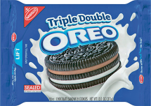 Oreo Cookies product image.