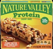 Granola Bars product image.