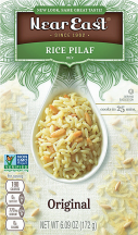 Near East Rice or Couscous product image.