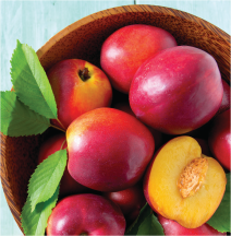 Nectarines or Peaches product image.