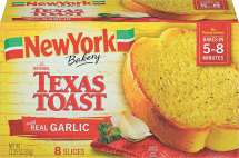 Frozen Bread product image.