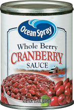 Cranberry Sauce product image.