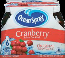 Cranberry Juice product image.