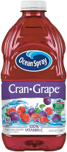Ocean Spray 1 Liter or 64 oz. Select Varieties Juice Blends product image.