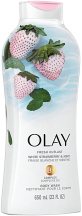 Olay 18-22 oz. Body Wash product image.