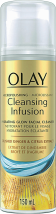 Olay 5 oz. Cleansing Infusion product image.