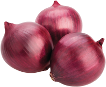 Sweet Italian Red Onions product image.