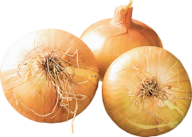 Onions product image.