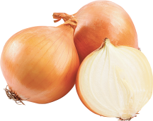 Medium or Jumbo Yellow Onions product image.