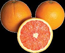3 lb. Bag Cara Cara Oranges product image.