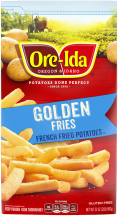 Frozen Potatoes product image.