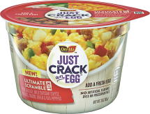Just Crack an Egg product image.
