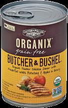 Castor & Pollux 12.7 oz. Select Varieties Grain Free Dog Food product image.