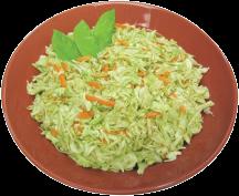 Birchberry Bistro Oriental Crunch Salad product image.