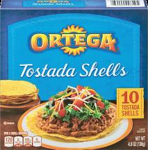 Taco Shells product image.