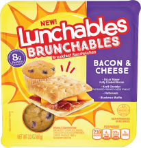 Lunchables product image.