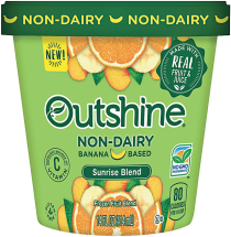 Frozen Non Dairy  product image.
