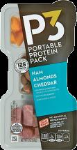 P3 Snacks product image.