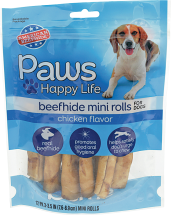 Dog Chews product image.
