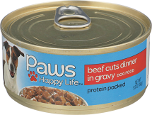 Dog Food product image.