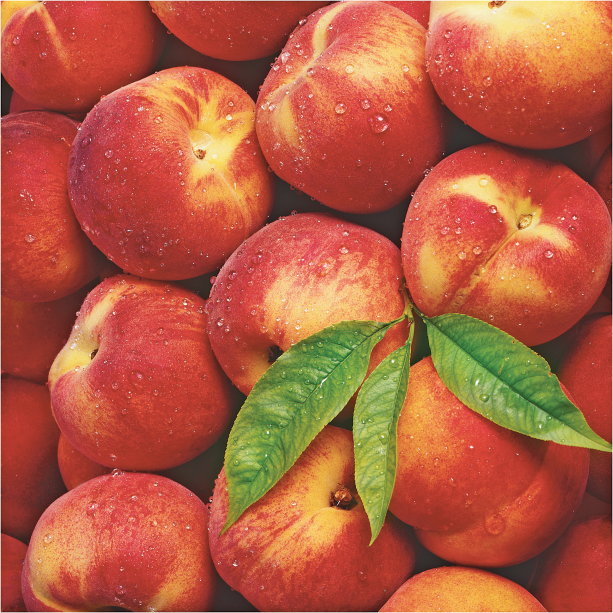 Peaches or product image.