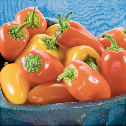 Sweet Peppers product image.
