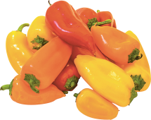 Peppers product image.
