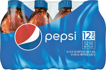 Pepsi Products product image.