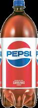 Pepsi, 7UP  product image.