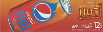 12 pk. 12 oz. Cans 8 pk. 12 oz. or 6 pk. 24 oz. Bottles Select Varieties Pepsi, 7up or A&W Products product image.