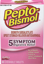 Digestive Relief product image.