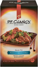 Asian Entrees product image.