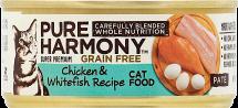 Pure Harmony 5.5 oz. Cat Food product image.