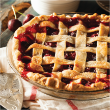 Beehive 8 Inch Cherry Pie product image.
