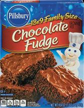 Cake Mix product image.