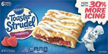 Toaster Strudels product image.