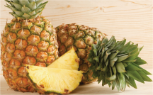 Fresh Pineapple product image.